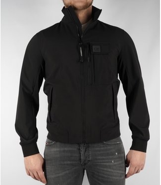 C.P. Company CP Short Jacket 167A Black