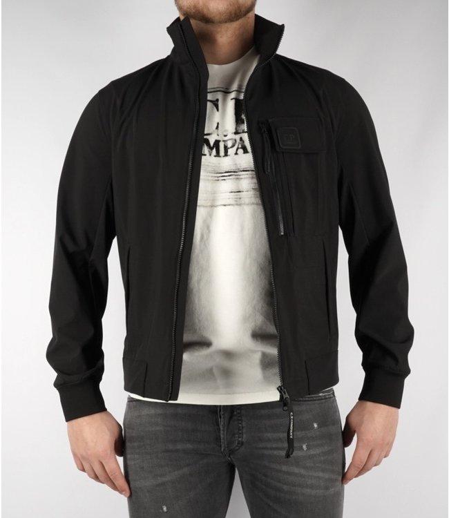 C.P. Company CP Short Jacket 167A Black