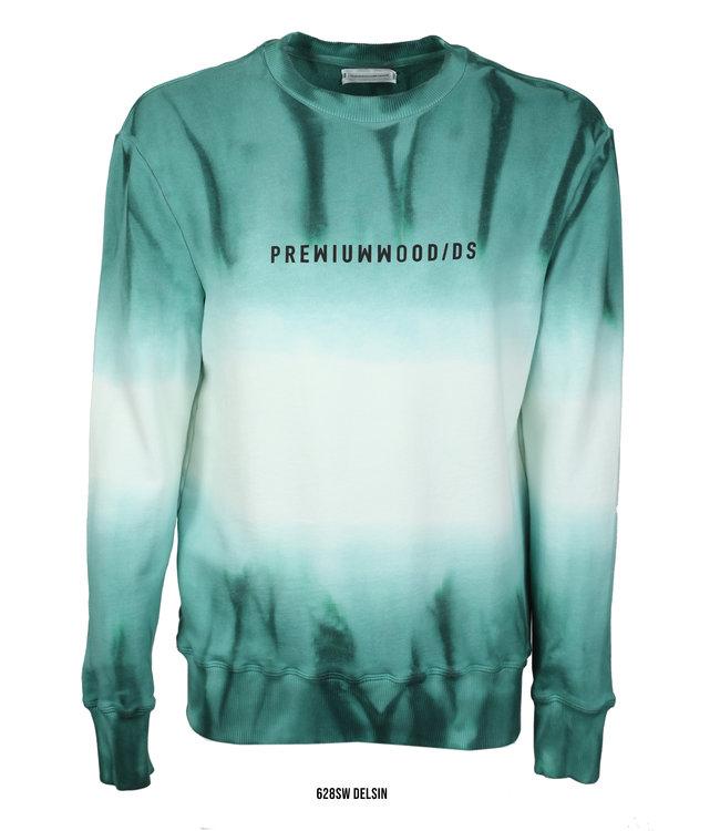 Premiummood Denim Superior PMDS Delsin Sweater Unico