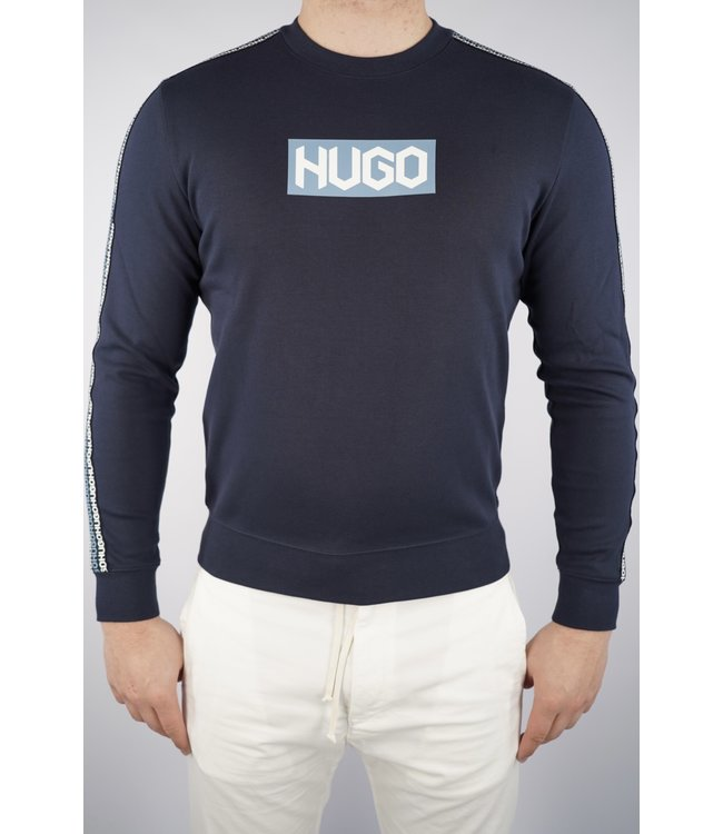 Hugo Hugo Dubeshi DB