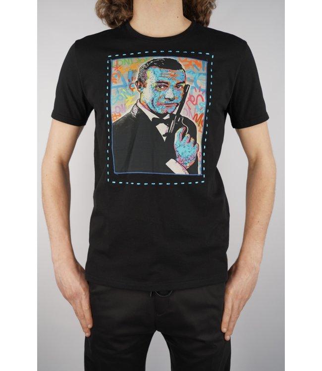BOB BOB T-Shirt Icon 129