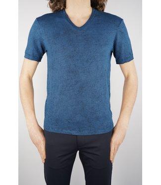 Daniele Fiesoli DF T-Shirt 7172 Blue