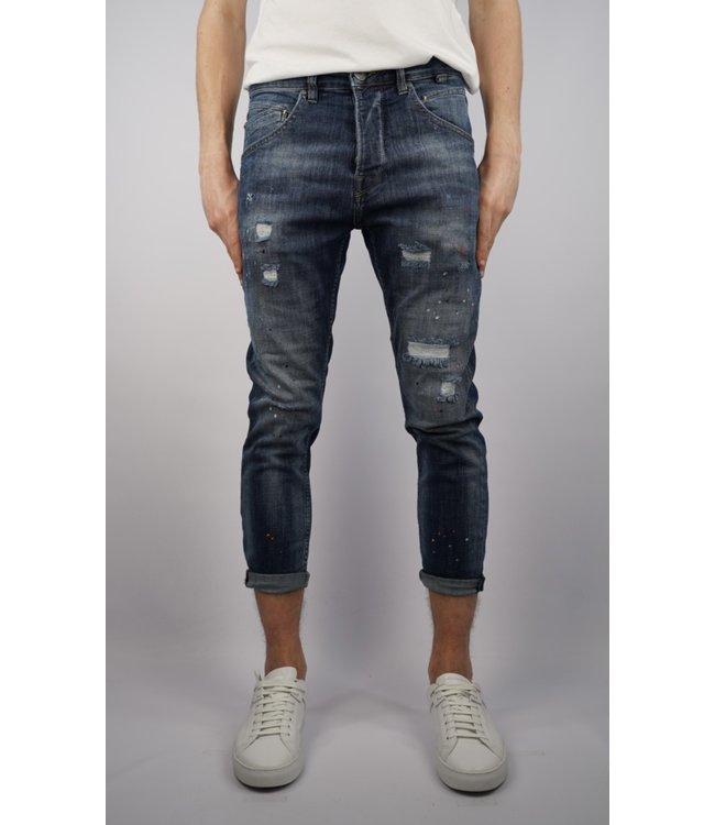 Gabba Gabba Alex K3916 Jeans
