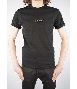 C.P. Company CP T-Shirt 213A Black
