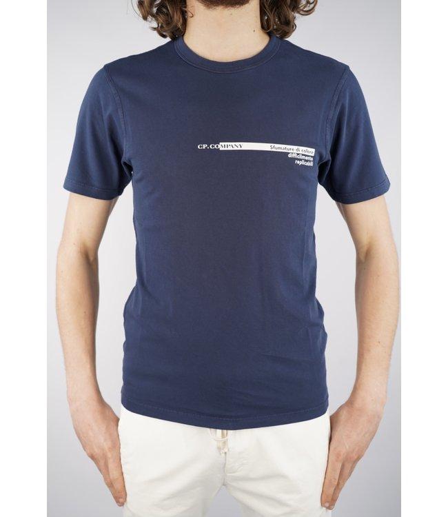 C.P. Company CP T-Shirt 294A Greystone