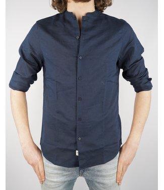 Gabba Gabba Hobart Linen LS Shirt TE