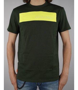 RRD RRD Shirty Logo Fluo 20
