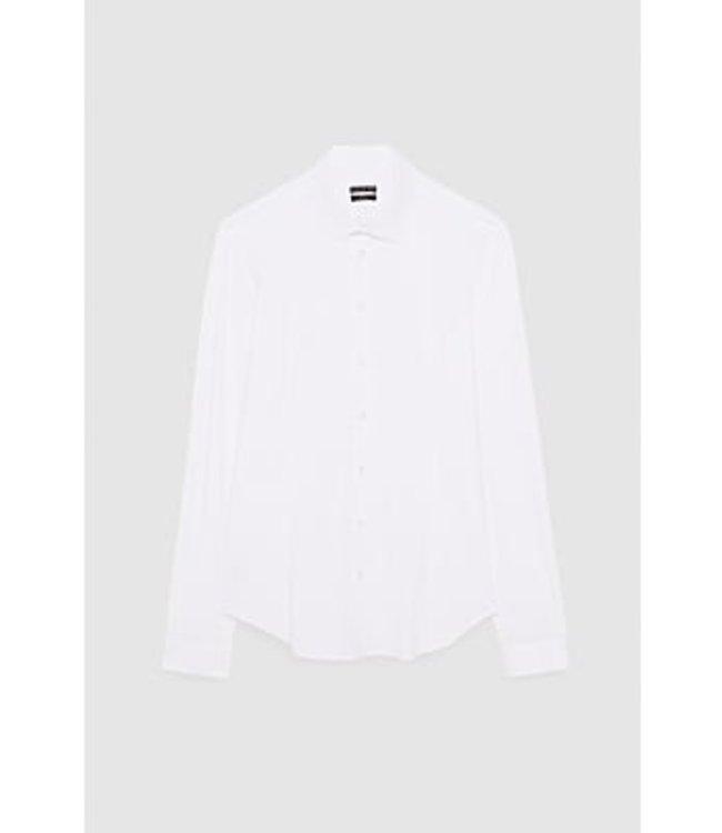 Patrizia Pepe PP 5C055B Shirt A8T5 Bianco Ottico