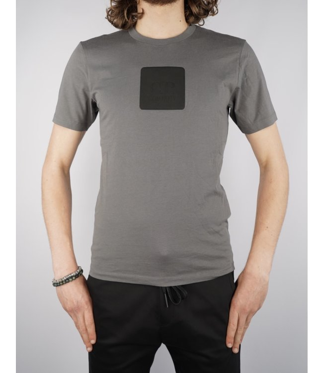 C.P. Company CP T-Shirt 065A Gargoyle