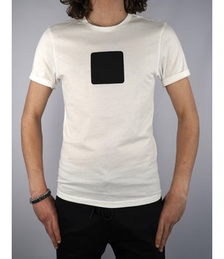 C.P. Company CP T-Shirt 065A Gauze White
