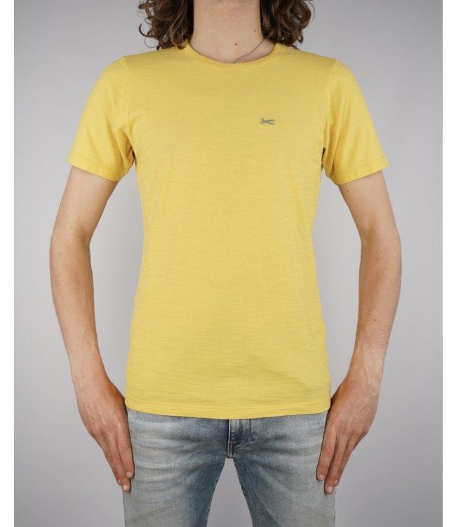 Denham Denham Ingo Tee Lemon Yellow