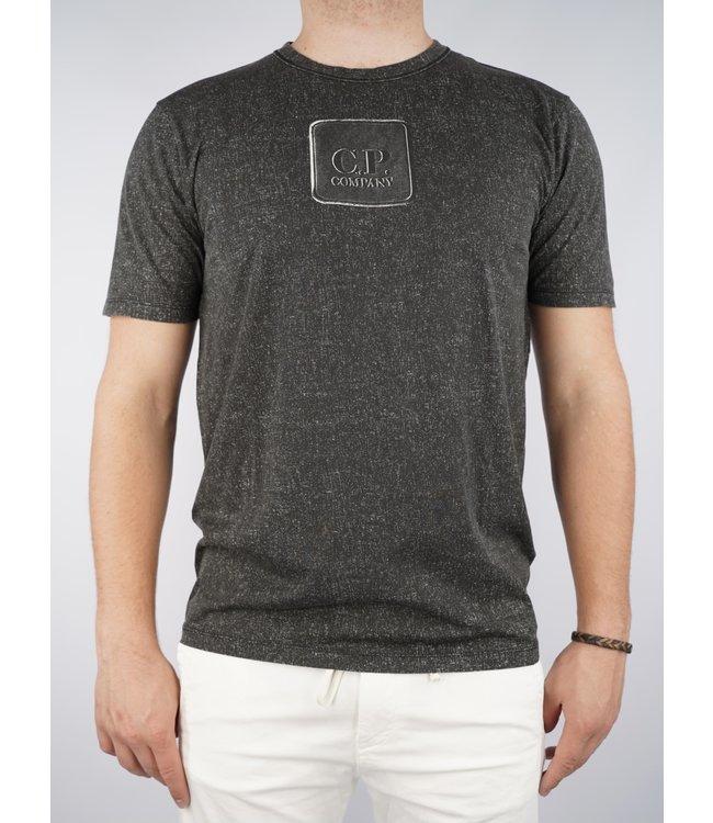 C.P. Company CP T-Shirt 203A Black