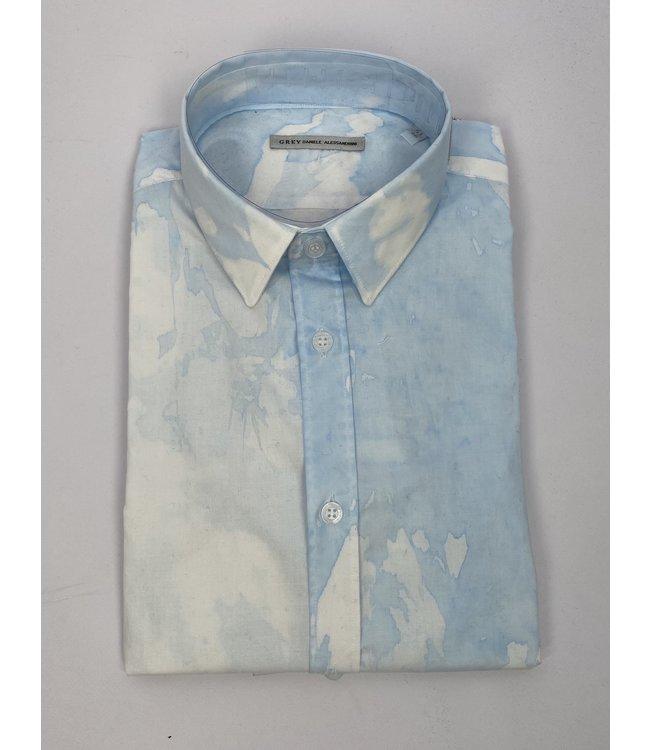 Daniele Alessandrini D. Alessandrini Shirt C1507