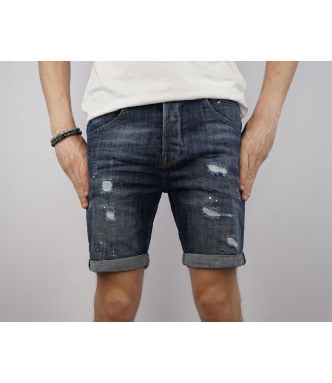 Gabba Gabba Anker Shorts K3916