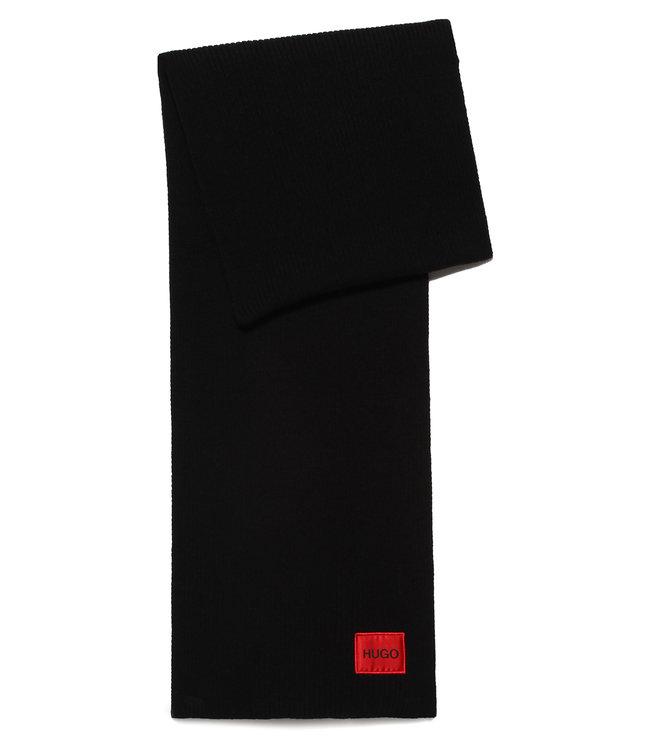 Hugo Zaff 4 Black