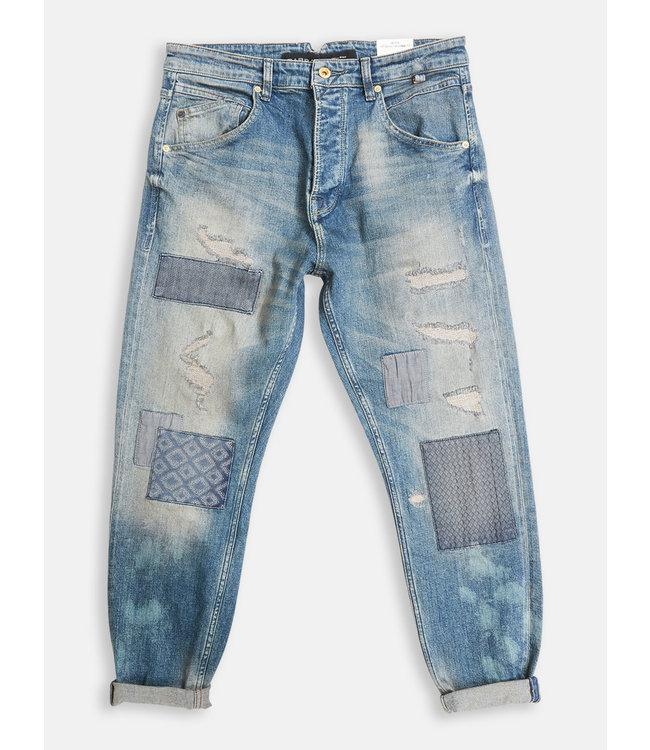 Gabba Gabba Alex K4106 Jeans