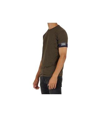 DSQUARED2 DSQ2 T-Shirt 3600 Military