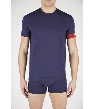 DSQUARED2 DSQ2 T-Shirt 3600 Navy