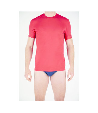 DSQUARED2 DSQ2 Icon T-Shirt Red