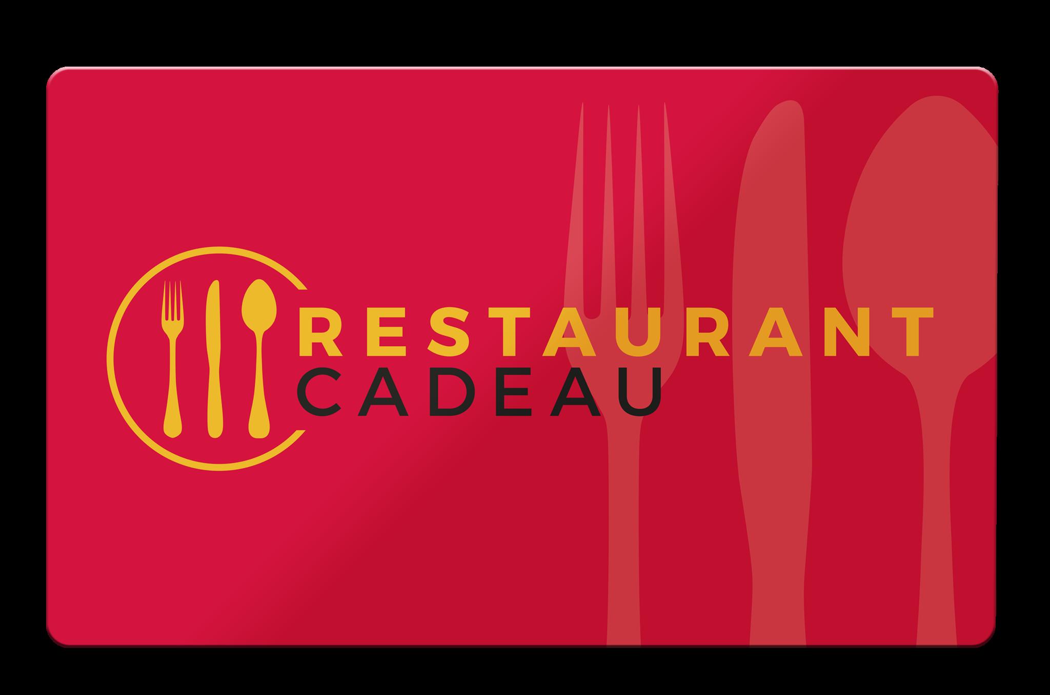 RestaurantCadeau