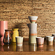 HK LIVING HK LIVING - Ceramic 70's mug Mars ACE6905