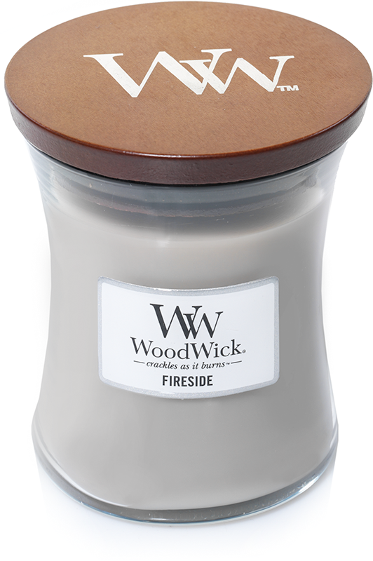 WOODWICK WOODWICK - Candle Fireside