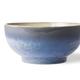 HK LIVING HK LIVING - Ceramic 70's Salade Schaal Ocean Ace6759