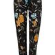 TRAMONTANA TRAMONTANA - Trousers flower print