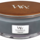 WOODWICK WOODWICK - Candle evening Onyx