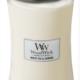 WOODWICK WOODWICK - Candle White tea & jasmine
