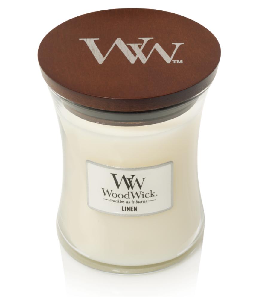 WOODWICK WOODWICK - Candle Linen