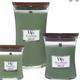 WOODWICK WOODWICK - Candle Hemp & Ivy