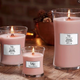 WOODWICK WOODWICK - Candle Rosewood
