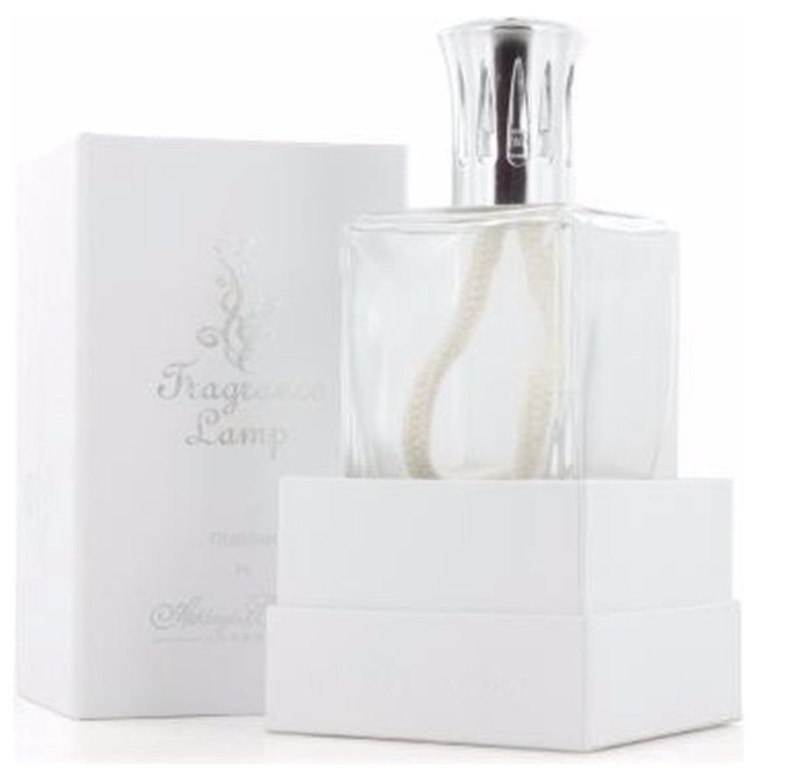ASLEIGH BURWOOD ASLEIGH BURWOOD - Fragrance Lamp Obsidian