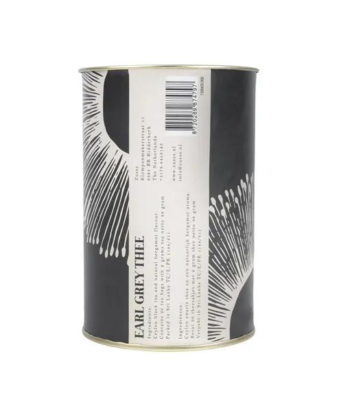 ZUSSS ZUSSS - Thee in luxe koker earl grey grafietgrijs