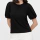 OBJECT OBJECT - Shirt Jamie zwart