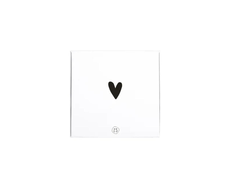 ZUSSS ZUSSS - Giftbox met douchegel en lotion hartje