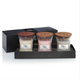 WOODWICK WOODWICK - Deluxe gift set mini jar spring/summer