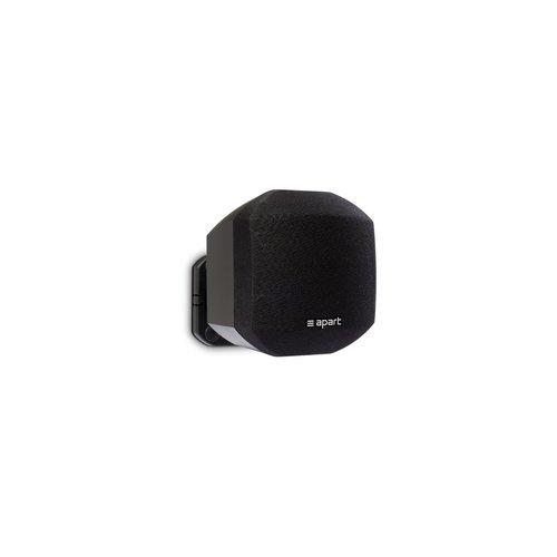 Apart Audio Apart Mask 2 kleur zwart , luidspreker 8 ohm, 50W