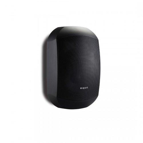 Apart Audio Apart Audio Apart Audio Apart Mask 6C zwart , luidspreker 8 ohm 200 Watt