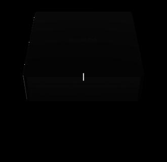 Sonos PORT De veelzijdige manier om via je stereo of receiver muziek te streamen,