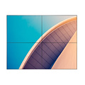 Philips MMD 55BDL3105X/00  X-Line Corperate Video wall 55 inch