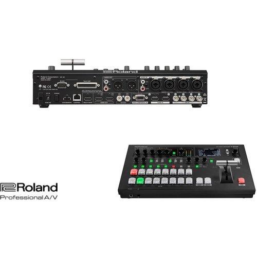 Roland AV Roland V-60HD 6-Channel HD Video Switcher with SDI, HDMI I/O