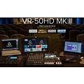 Roland AV Roland VR-50HD MKII Multi Format AV Mixer