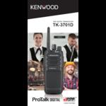 Kenwood Kenwood TH3701DE Walkie Talkie