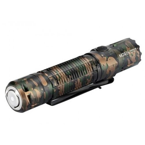 OLIGHT Olight M2R Pro Warrior Camouflage Limited Edition