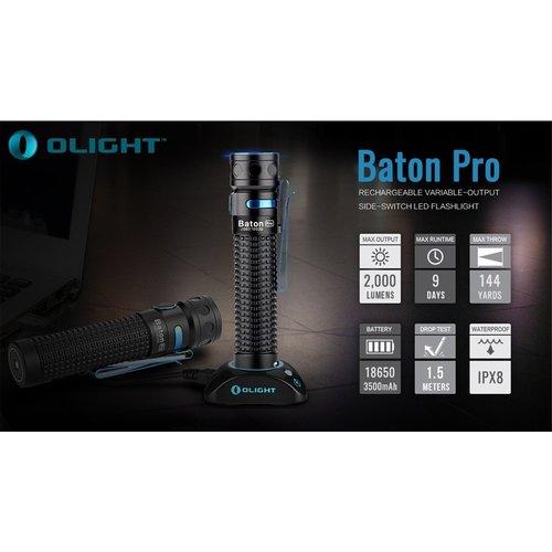 OLIGHT Olight Baton Pro