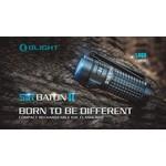 OLIGHT Olight S1R Baton II