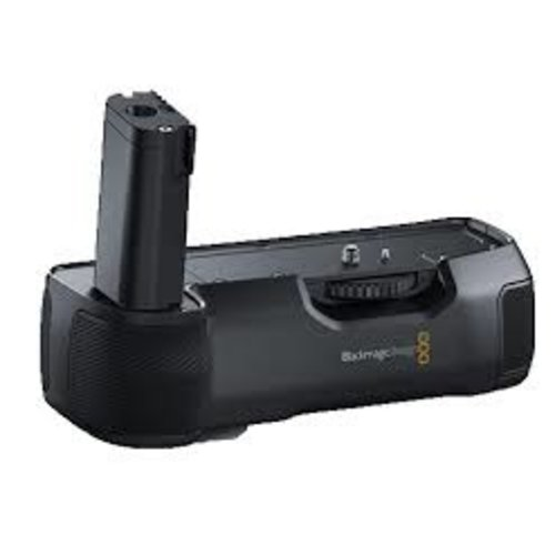 Blackmagic Design Blackmagic Pocket Camera Battery Grip