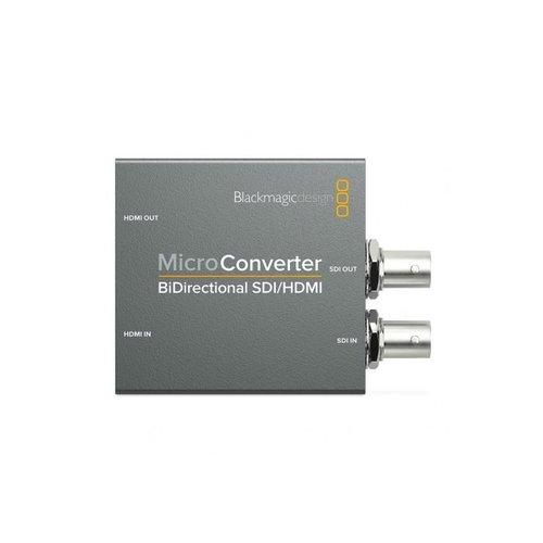 Blackmagic Design Micro Converter BiDirect SDI/HDMI